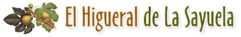 Blog Higeral de la sayuela